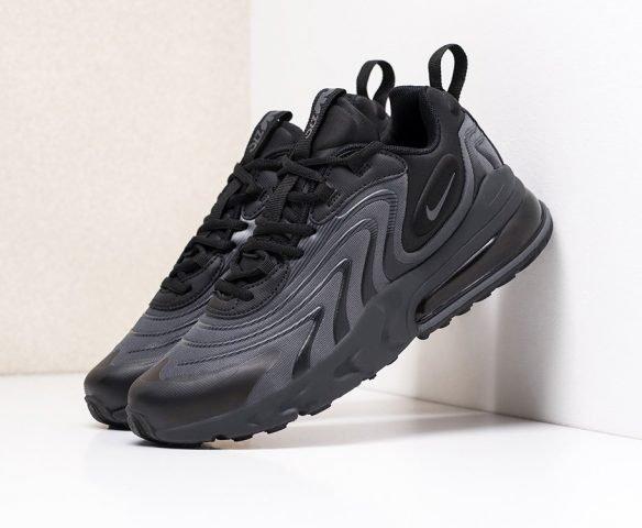 Nike Air Max 270 React ENG black