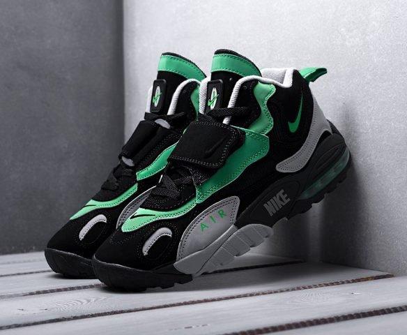 Nike Air Max Speed black