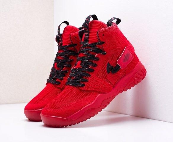 Nike Jordan Apex React красные