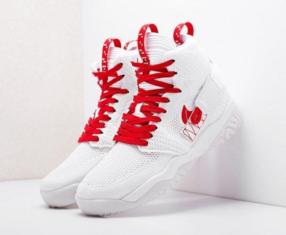 Nike Jordan Apex React белые