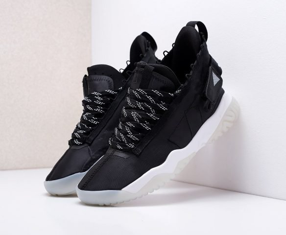 Nike Jordan Apex React черные