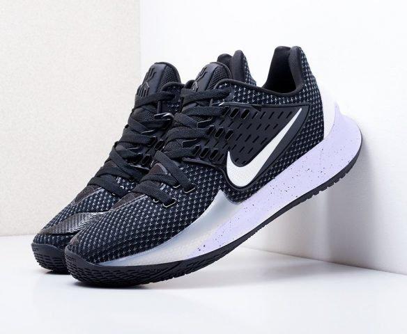 Nike Kyrie Low 2 черные