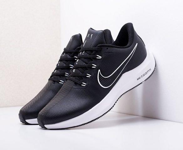 Nike Zoom Pegasus 35 Turbo black-white