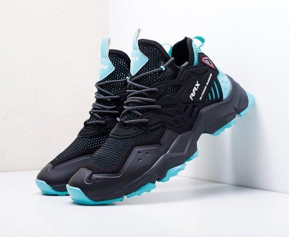 RAX черные с синим