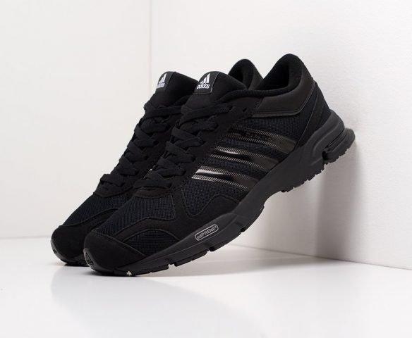 Adidas Marathon TR 15 чёрные