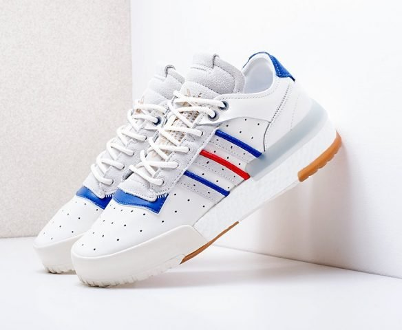 Adidas Rivalry RM Low white