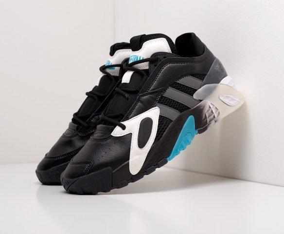 Adidas Streetball black-white
