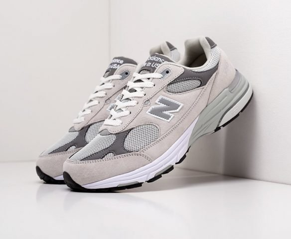 New Balance 993 grey