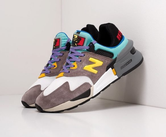 New Balance 997 Sport multicolored