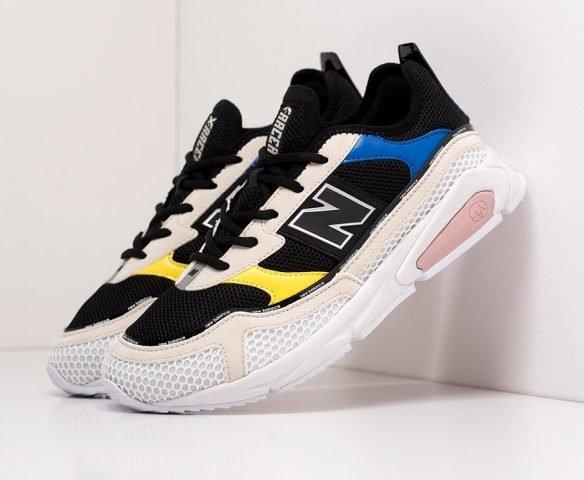 New Balance X-RACER разноцветные