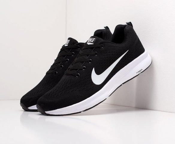 Nike Air Pegasus +30 бело-черные