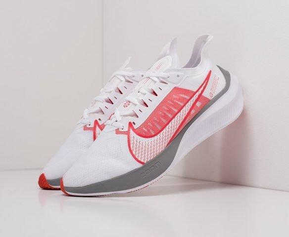 Nike Zoom Gravity white-red