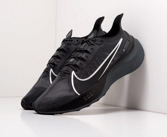 Nike Zoom Gravity black-white