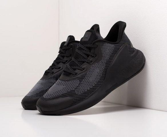 Adidas Torsion System Total White LV all black