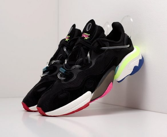 Adidas Torsion X black