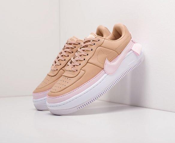 Nike Air Force 1 Jester XX Premium brown