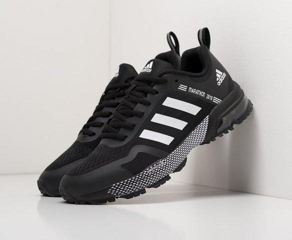 Adidas Marathon 2019 черные