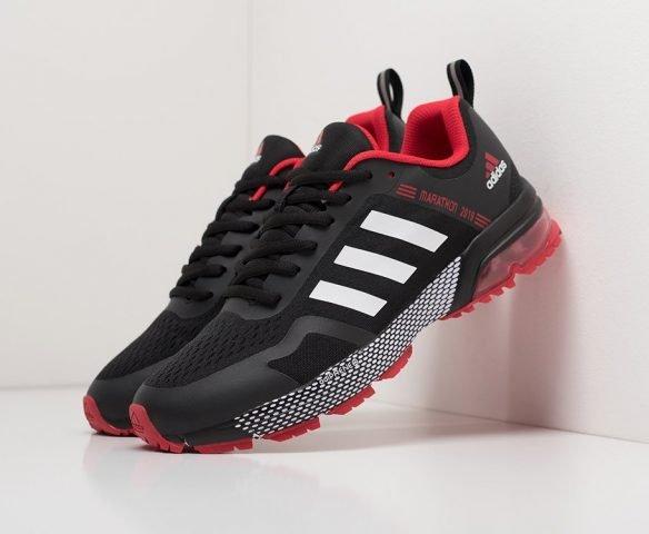 Adidas Marathon 2019 black