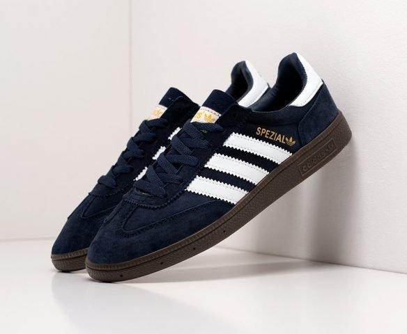 Adidas Spezial low dark blue