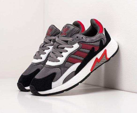 Adidas Tresc Run серые