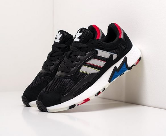 Adidas Tresc Run черные