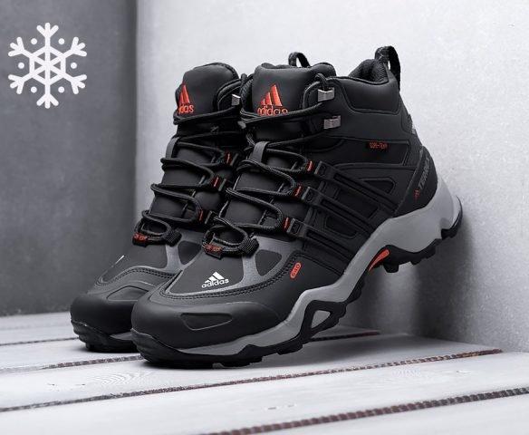Adidas Terrex Winter high black