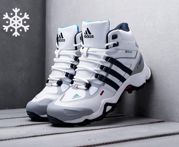 Adidas Terrex Winter white
