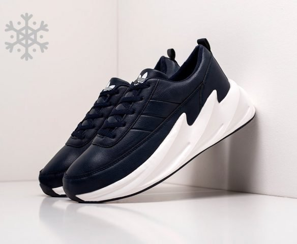 Adidas Sharks black winter