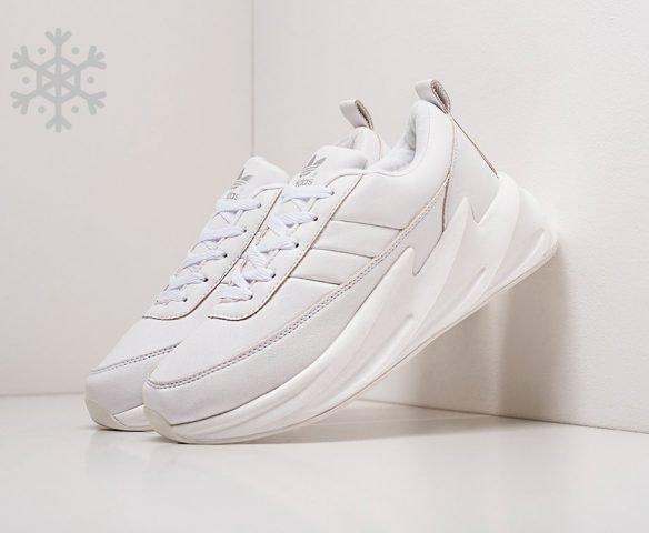 Adidas Sharks white winter