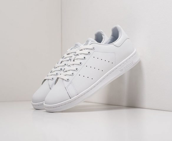 Adidas Stan Smith белые