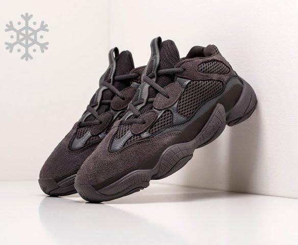 Adidas Yeezy 500 winter black