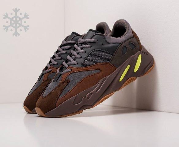 Adidas Yeezy Boost 700 winter brown