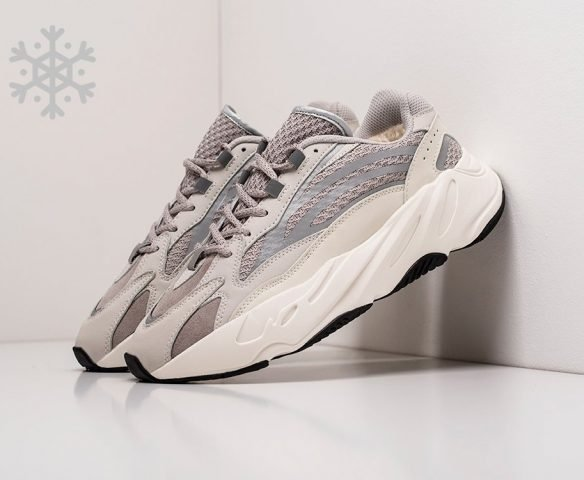 Adidas Yeezy Boost 700 v2 winter grey