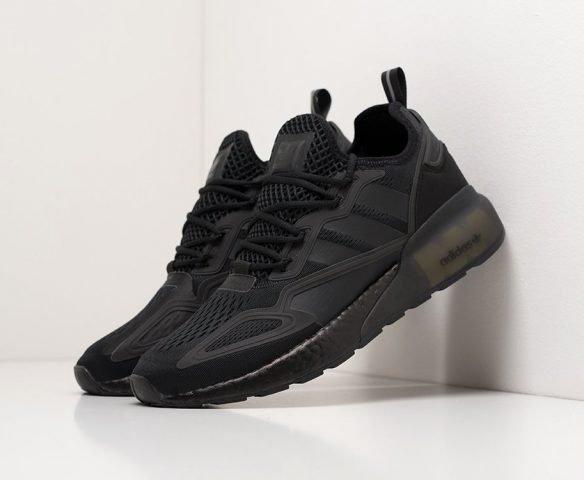 Adidas ZX 2K Boost black