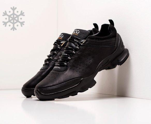 Ecco Biom winter black