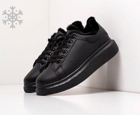 Fashion winter black