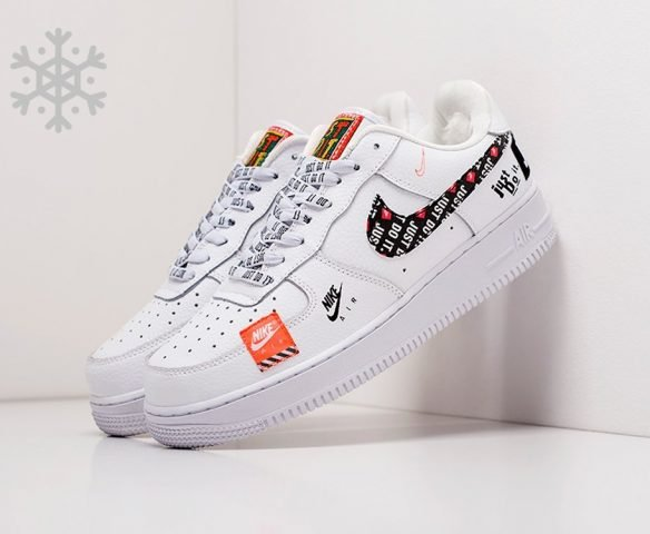 Nike Air Force 1 Low winter white