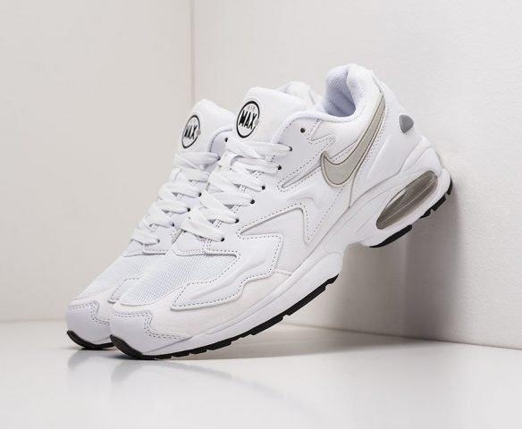 Nike Air Max 2 Light OG white