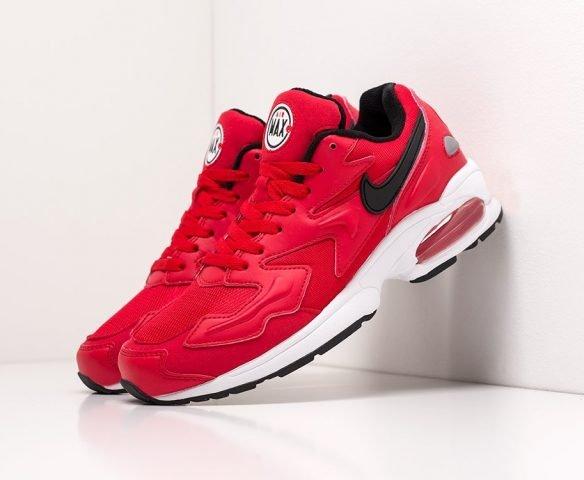Nike Air Max 2 Light OG red