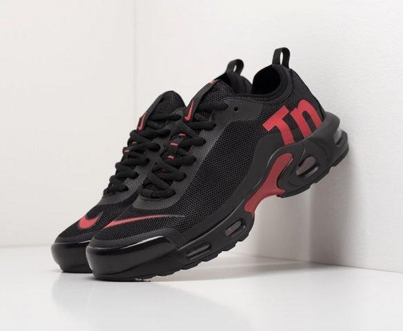 Nike Air Max Plus TN black-red