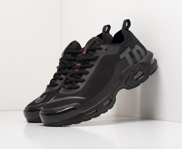 Nike Air Max Plus TN черные