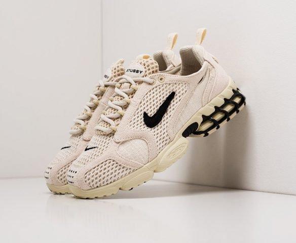 Nike Air Zoom Spiridon Cage 2 beige