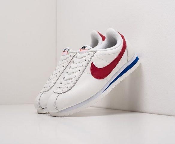 Nike Classic Cortez белые
