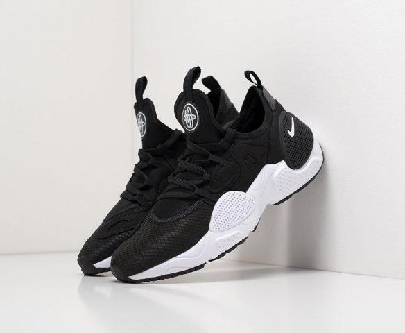 Nike Huarache E.D.G.E. black-white