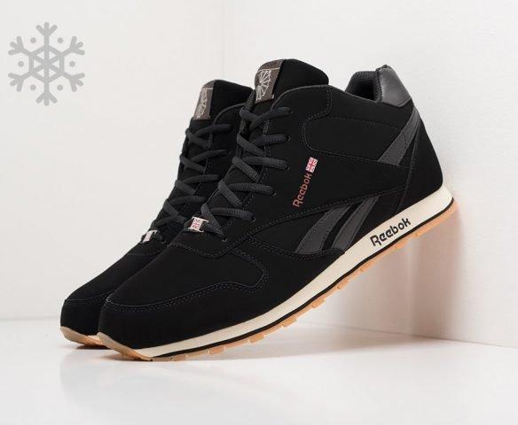 Reebok Classic black