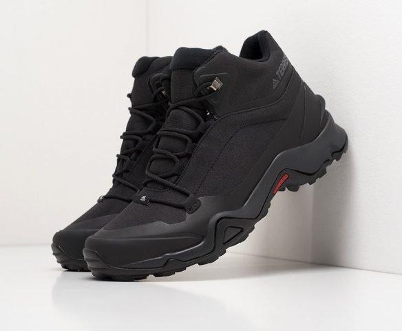 Adidas Terrex AX2 high black