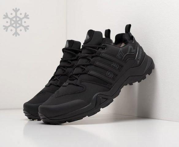 Adidas Terrex Swift R2 GTX all black