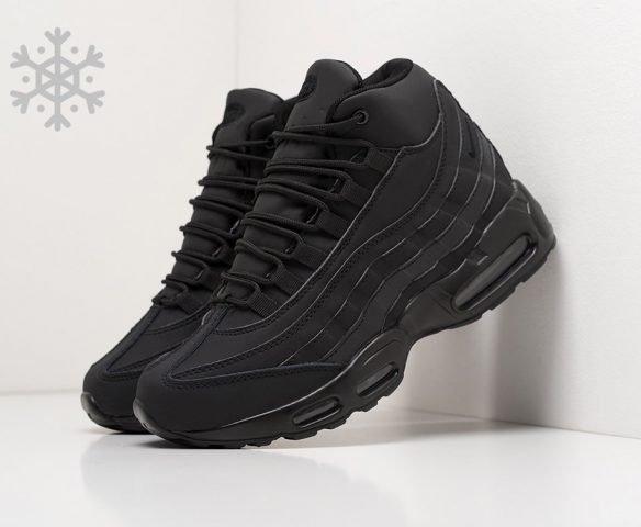 Nike Air Max 95 black winter