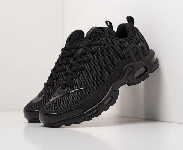 Nike Air Max Plus TN all black