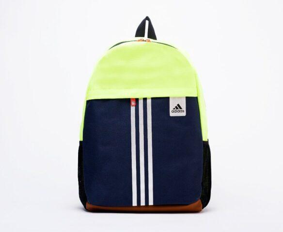 Рюкзак Adidas blue-yellow